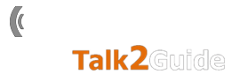 Talk2guide Imtradex
